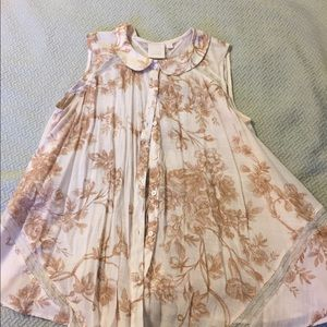 3/$10 Lauren Conrad top